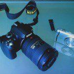 傻瓜機與大牛龜-我的攝影歷程